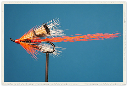Jeremy Davies Fly Tier | PlanetTrout