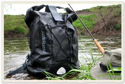 Overboard waterproof back-pack | Fly Fishers' Republic