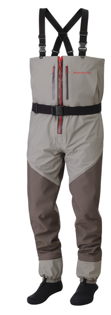 sonic pro wader