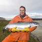 Scottish scientists on verge of creating designer salmon to beat disease